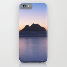 Rocky Sunset iPhone 6s Slim Case