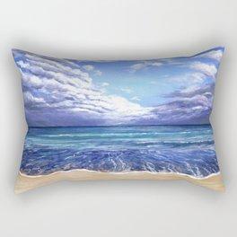 Climatic Atlas Rectangular Pillow