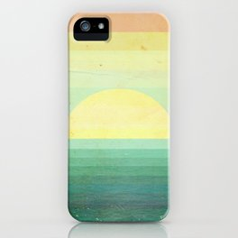 Any Ocean  iPhone Case