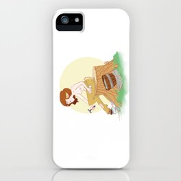 Silky Smooth iPhone Case