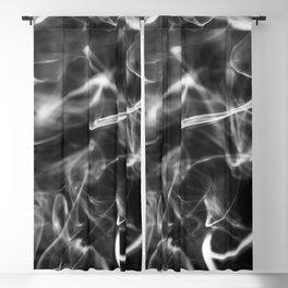 Enfolded Blackout Curtain