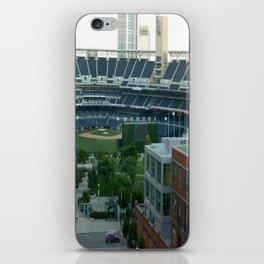 Petco Park Field iPhone Skin