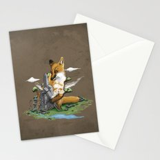 Clean the World II Stationery Cards