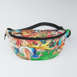 One Piece Fanny Pack