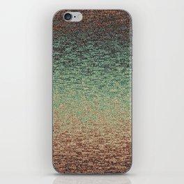 Battery Acid iPhone Skin