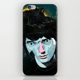 Johnny iPhone Skin