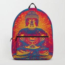 Crystal Buddha Backpack