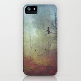 Nov 13th iPhone Case
