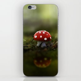 the real world iPhone Skin