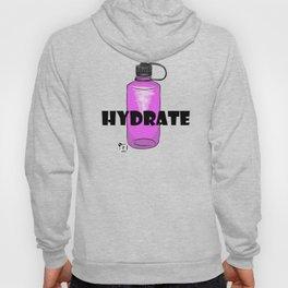 Hydrate Hoody