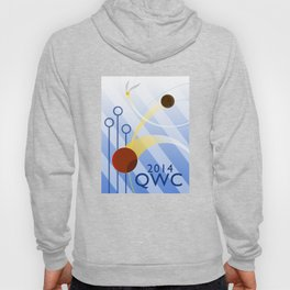 Quidditch World Cup 2014 Hoody