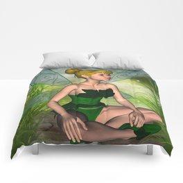 Tink Fairy Fantasy Comforters