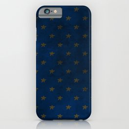 Remembering Giotto iPhone Case