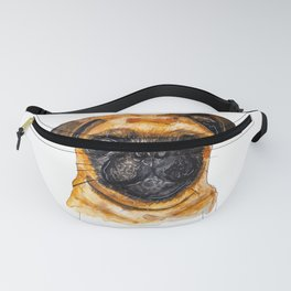 the Pug Fanny Pack