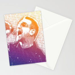 Bono Stationery Cards
