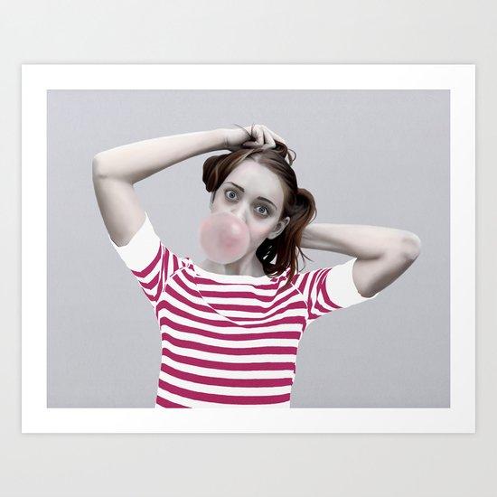 Pop! Art Print