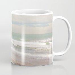Surf City NC Fine Art Photography Coffee Mug