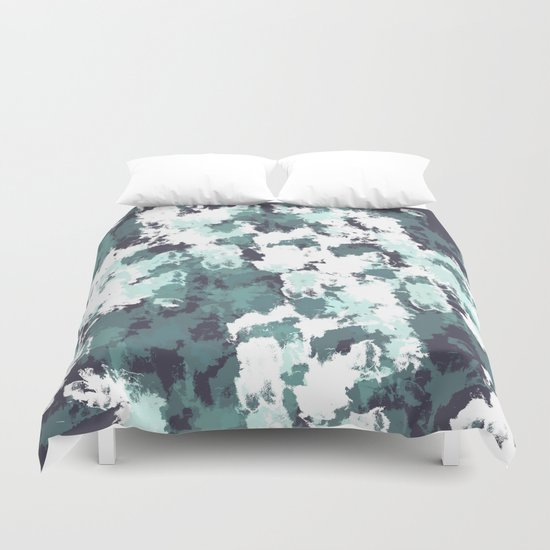 Abstract 24 Duvet Cover