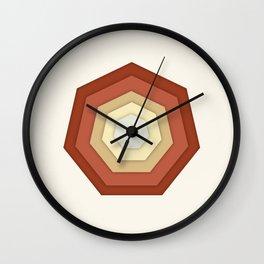 HPTGN Wall Clock