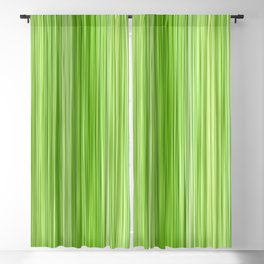 Ambient 3 in Key Lime Green Blackout Curtain