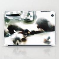 ducks iPad Cases featuring ducks  by Gréta Thórsdóttir