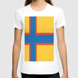 flag of Ingria T-shirt