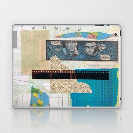 Not a Very Good Hiding Place Laptop & iPad Skin