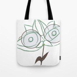 Wisdom in Nature Tote Bag