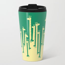 Such A Great Height Travel Mug