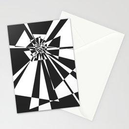Break Stationery Cards