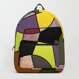 Abstract #102 Backpack