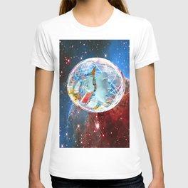 Star Robot T-shirt