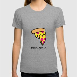 Pizza Is Love T-shirt