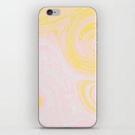 Baby Swirls iPhone Skin