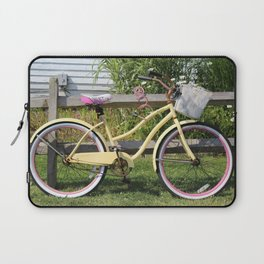 Cape May Convertible Laptop Sleeve