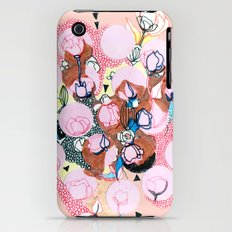Poppies Slim Case iPhone (3g, 3gs)