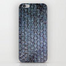 Drop Proof Bubbles iPhone & iPod Skin