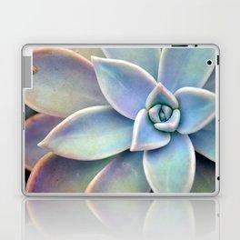 Pastel Succulent Laptop & iPad Skin