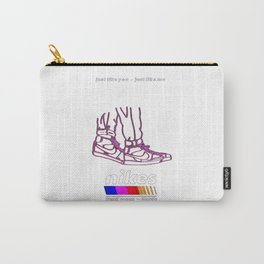 Frank - nikes Carry-All Pouch