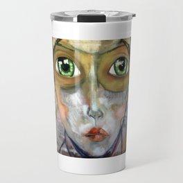 Spleen Madrid Travel Mug