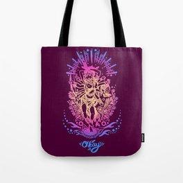 West Kali - Multi Tote Bag
