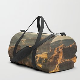 Grand Canyon National Park Duffle Bag
