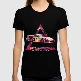 """Porsche 935/78 """"Moby Dick"""" // Le Mans Race Cars T-shirt"""