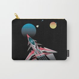 Departure Carry-All Pouch