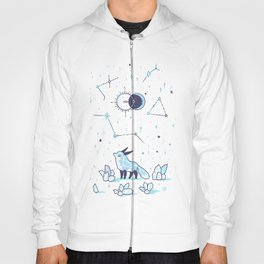 Arctic Nights Hoody