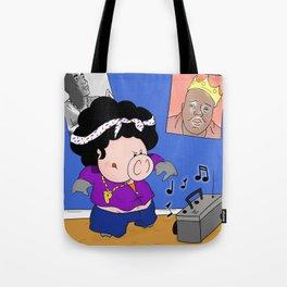 Homie? Tote Bag