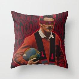 Damien Throw Pillow