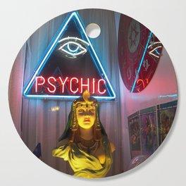 PSYCHIC Cutting Board