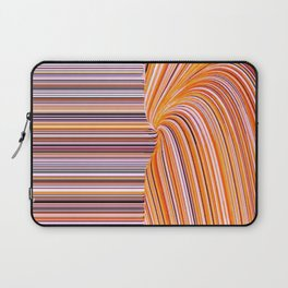Electric Field Art XXII Laptop Sleeve