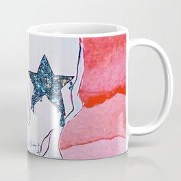 star skull Coffee Mug